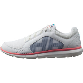 Helly Hansen Ahiga V3 Hydropower Shoes Women Off White/Shell Pink/Blue Tint